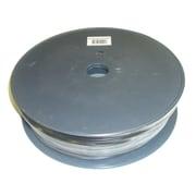 TygerWire – Câblage courant continu 22 AWG de 500 pi, 3,5 x 9,5 x 9,5 po, noir