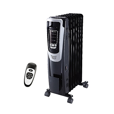 Ecohouzng Digital Oil-Filled Heater, 25.5