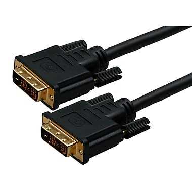 Electronic Master 12' DVI-D(18) Male to Male Cable, 2.8