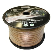 """Electronic Master 200' 2 Wire Speaker Cable with 12awg, 4.7"""" x 9.5"""" x 9.5"""", Copper"""