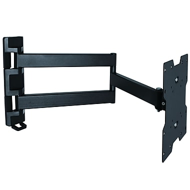 TygerClaw Full-Motion Wall Mount for 23