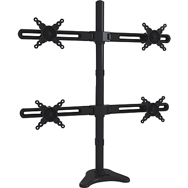 TygerClaw Quad-Arm Desk Mount for 10