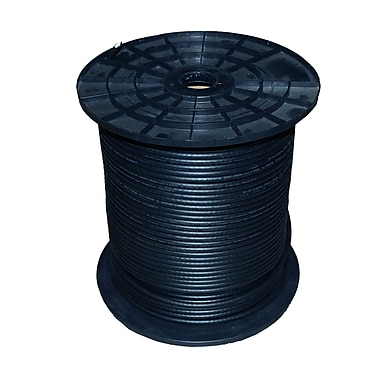 TygerWire 1000' RG6 Coaxial Cable, 13