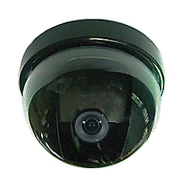SeqCam SEQ5101 Plastic Dome Colour Security Camera, 5