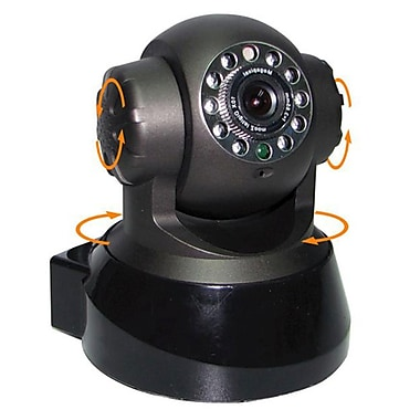SeqCam Pan&Tilt IP Camera, 6