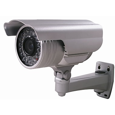 SeqCam SEQ5403 Weatherproof IR Colour Security Camera, 9