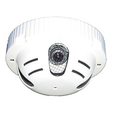 SeqCam SEQ7113 Hidden Colour Security Camera, 6