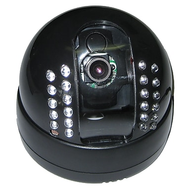 SeqCam IR Dome Colour Security Camera, 5