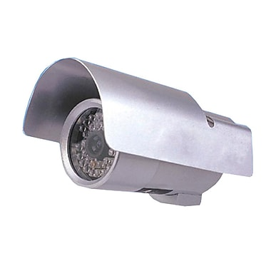 SeqCam SEQCM708CH Weatherproof IR Colour Security Camera, 5