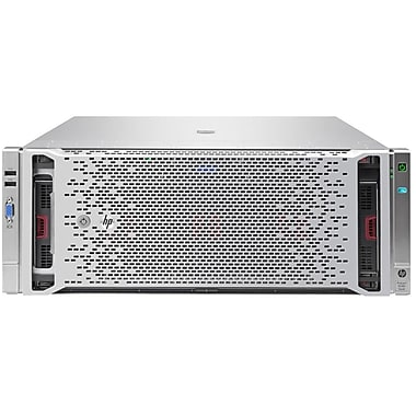 HP® Smart Buy ProLiant DL580 Gen8 4U Rack Server, Intel Xeon E7-4870V2 15-Core 2.30 GHz