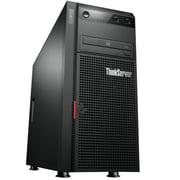 Lenovo® ThinkServer TD340 5U Tower Server, Intel Xeon E5-2420V2 Hexa Core 2.2 GHz/2.7 GHz
