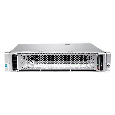 HP® Smart Buy ProLiant DL380 Gen9 2U Rack Server, Intel Xeon E5-2609v3 Hexa-Core 1.90 GHz