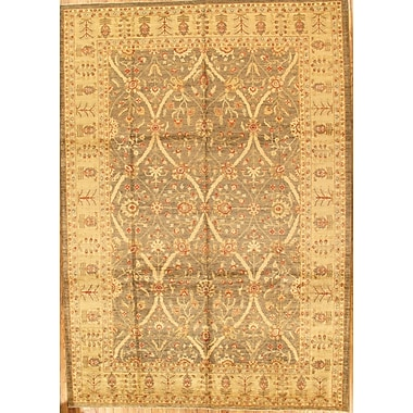 Pasargad Ferehan Traditional Lamb's Wool Area Rug