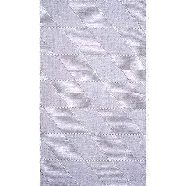 MOTI Rugs Waide Neutral Area Rug; 9' x 12'