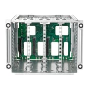 Hewlett Packard - Server Options Gen9 Internal Hard Drive Enclosure (Silver)