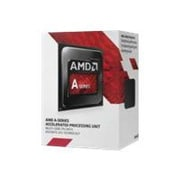 AMD Sempron 3850 APU Desktop Processor, 1.3 GHz, Quad-Core, 2MB (SD3850JAHMBOX)