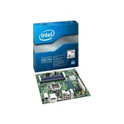 Intel® BOXDQ67SWB3 Intel Q67 Express 32GB Micro-ATX Desktop Motherboard