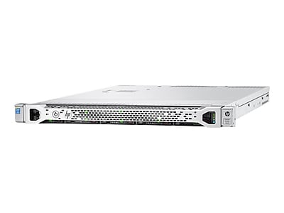 HP® ProLiant DL360 16GB RAM Intel Xeon E5-2640v4 10 Core 2.4GHz Processor Rack Server, 867446-S01