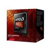 AMD FX-8370 Desktop Processor, 4 GHz, Octa-Core, 8MB Cache (FD8370FRHKBOX)
