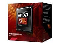 AMD FX Series FX-8320E Octa-Core Socket AM3+ Desktop Processor, 3.2 GHz