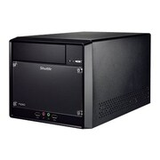 Shuttle XPC SH81R4 Mini PC Barebone System