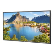 NEC 1920 x 1080 E805 80 inch LED LCD Flat Panel Television by