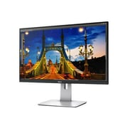 "Dell UltraSharp 25"" LED-Backlit LCD Monitor - U2515H - Black"