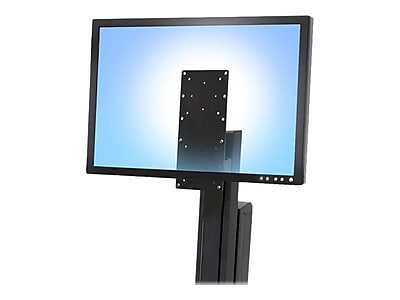 Ergotron Tall-User Kit for Work Fit Mounting Component