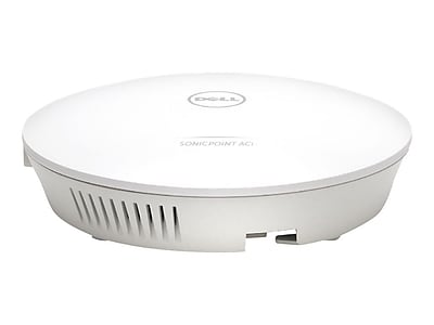 Sonicwall SonicPoint ACi 1.27 Gbps 8 Pack Wireless Access Point