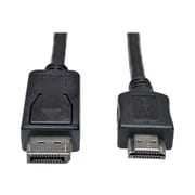 Tripp Lite DisplayPort 6-feet HD Cable