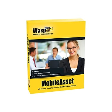 Wasp Gold Partners Mobile Asset V6 Pro