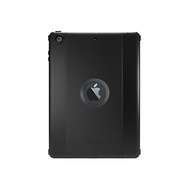 OtterBox Defender Series iPad Air 2 Case, Black