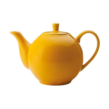 Maxwell & Williams Infusions Teapot, Yellow