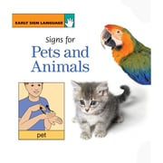 """Signs for Pets and Animals"""