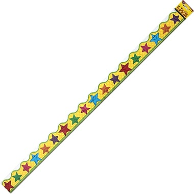 Trend Enterprises Terrific Trimmer, Stars, 108/Set