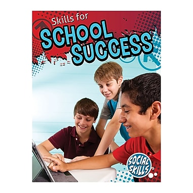 Teacher Created Resources Skills for School Success, 3/Set