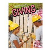 """Winning By Giving"""