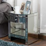 Home Loft Concepts Roxie End Table