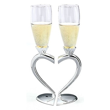 Creative Gifts International Champagne Flute