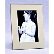 Creative Gifts International Boston Picture Frame; 5'' x 7''