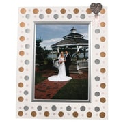 Creative Gifts International Together Forever Picture Frame; 4'' x 6''