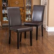 Home Loft Concepts Ryan Parsons Chair (Set of 2)