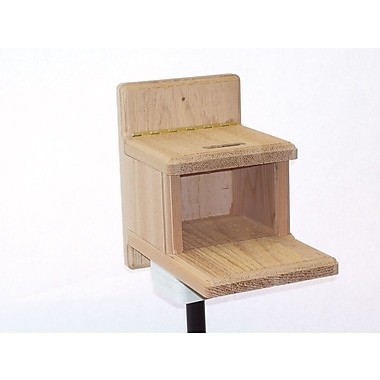 Birds Choice Munch Box Squirrel Feeder