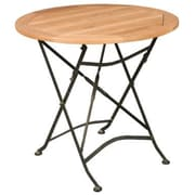 HiTeak Furniture Bistrol Round Table