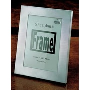 Creative Gifts International Sarah's Picture Frame; 4'' x 6''