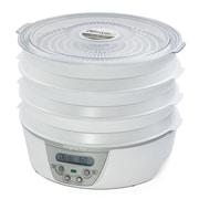 Presto Dehydro 6 Tray Digital Food Dehydrator