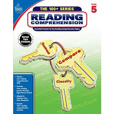Carson-Dellosa Reading Comprehension Workbook for Grade 5 (104843)