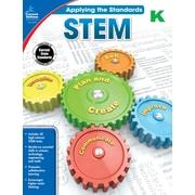 Carson-Dellosa STEM Workbook