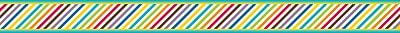 Carson-Dellosa Color Me Bright Straight Borders