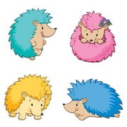 Carson-Dellosa Happy Hedgehogs Cut-Outs, 42/Pack